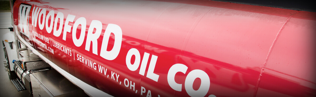 About Woodford Oil Co Fuel Lubricant Distributor WV