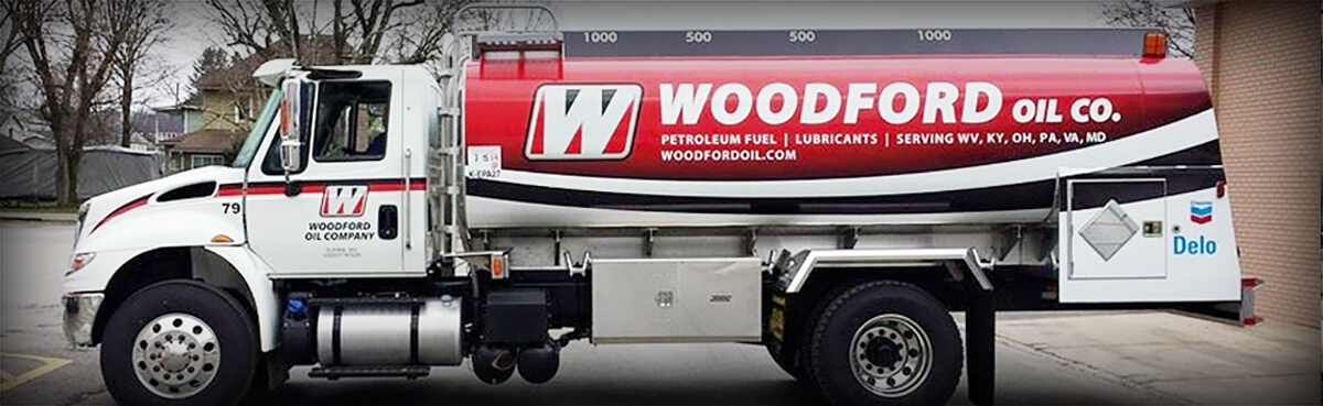 Fuels Overview | Woodford Oil Co  | Fuel & Lubricant