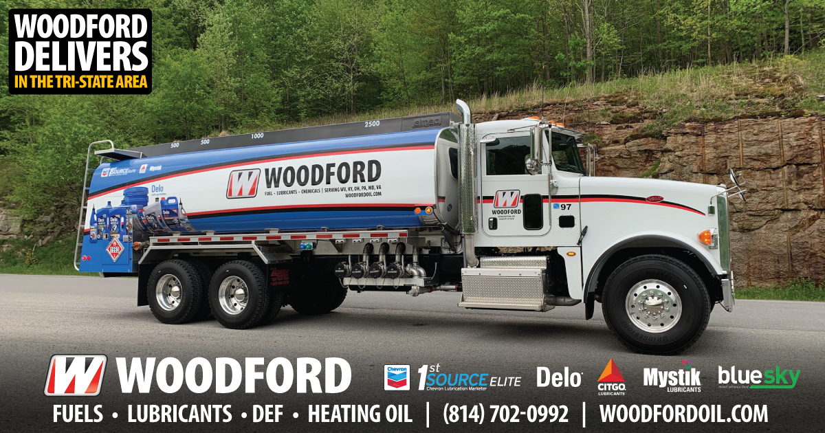 Lubricant Products & Services | Woodford Oil Co  | Fuel & Lubricant